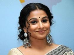List Of Memorable Character Played By Vidya Balan