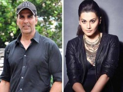 Taapsee Pannu Soon Become A Big Name In Bollywood Because Of Her Back To Back Movies