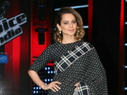 Kangana Ranaut Wanted To Slap This Tv Actress
