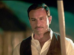 Saif Ali Khan On Turning Point Of His Career