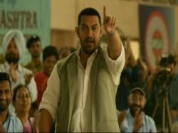 Aamir Khan Not Tp Release Dangal Pakistan Without National Anthem