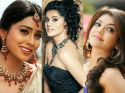 South Indian Actresses Who Make An Impact In Bollywood