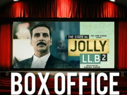 Akshay Kumar S Jolly Llb 2 Box Office Collection Update
