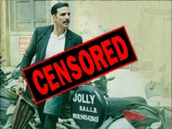 Jolly Llb 2 Gets Butchered Pakistan Over Kashmir Scenes
