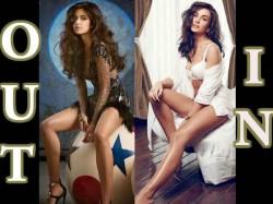 Amy Jackkson Replaces Katrina Kaif Salman Khan S Next