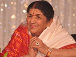 Lata Mangeshkar Wins The Brandlaureate Award