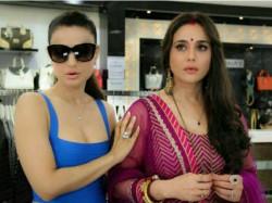 Sunny Deol Bhaiyaji Superhit Actresses Look