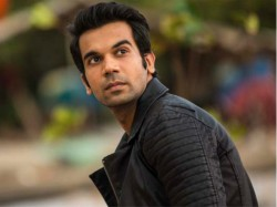 Rajkumar Rao Lived On Black Coffee Carrot Trapped