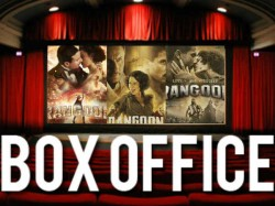 Rangoon Box Office Collection Officially The First Disaster Of