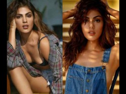 Rhea Chakraborty Talks About Her Hot Pics Going Viral