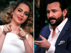 Saif Ali Khan Gets Candid On Koffee With Karan Latest Episode