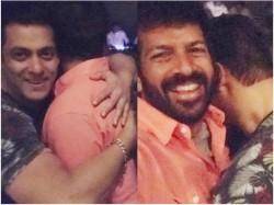 Salman Khan Is Very Happy Iulia Vantur Wedding Rumors Have Faded