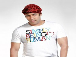 Salman Khan To Launch Being Human E Cycles
