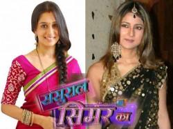 Kirti Kelkar Replaces Deepika Kakar Sasural Simar Ka
