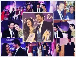 Shahrukh Khan Gets The Fourth Yash Chopra Memorial Award