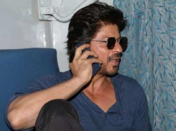 Shahrukh Khan Is Very Nervous His Upcoming Imtiaz Ali Film