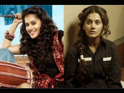 Taapsee Pannu And Other Actors Who Had Two Releases On The Same Day