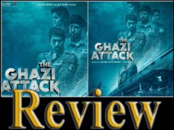 The Ghazi Attack Film Review Movie Story Plot And Rating