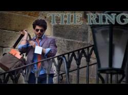 The Ring Shahrukh Khan Imtiaz Ali Anushka Sharma