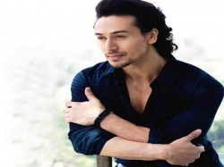 Tiger Shroff To Visit Mount Kailash To Achieve His Dream