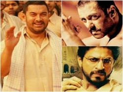 Shahrukh Salman Aamir Top 3 Grossers Of The Month