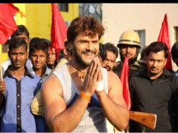 Khesari Lal Yadav Will Not Do Double Meaning Songs