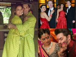 Bollywood Stars Who Will Celebrate First Valentine Day After Marriage