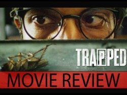 Trapped Movie Review Story Plot And Rating