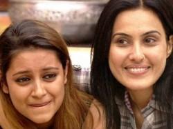 Kamya Punjabi To Release Pratyusha Banerjee S Last Short Film Online