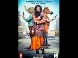 Bank Chor Starring Riteish Deshmukh First Poster Out