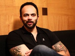 Rohit Shetty Wants To Work With Salman Khan And Prabhas