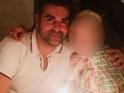 Arbaaz Khan Confesses He Has Romanian Girlfriend
