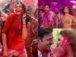 Holi Special Songs For Your Playlist