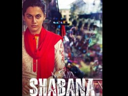 Taapsee Pannu Starrer Naam Shabana To Release In 37 Foreign Countries