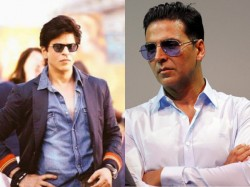 Shahukh Khan Clashes With Akshay Kumar Here Are The Results
