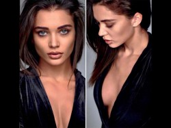 Amy Jackson Is About Make Major Announcement