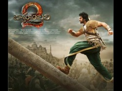 Baahubali 2 New Poster Will Tease You More