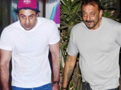Who Is Playing Who Sanjay Dutt Biopic Film