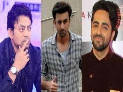 Ranbir Kapoor Ayushmann Khurrana Irrfan Khan Movie Clash 12 May
