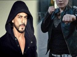 Sharukh Khan Told Why He Employed Lady Bodyguard