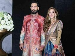 Hazel Keech Participate Nach Baliye With Her Husband Yuvraj Singh