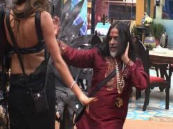 Swami Om Wants Participate Nach Baliye