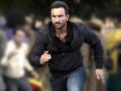 Saif Ali Khan To Have 4 Releases This Year