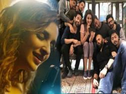 Golmaal Again Team Slept After Listening Parineeti Chopra Song