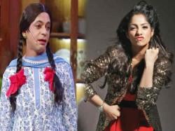 New Entry Kapil Sharma Show Replace Sunil Grover