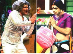 Sunil Grover Make Come Back As Rinku Bhabhi Doctor Gulati