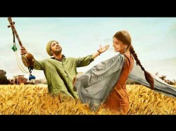 Phillauri 1st Weekend Is Great At The Box Office