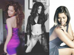 These Actress Become Hot After Breakup