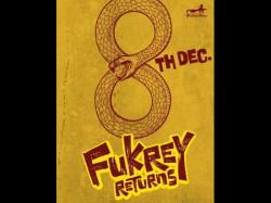 Fukrey Returns Release Date Announced