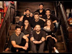 First Look Of Golmaal 4 Starcast Shared By Ajay Devgn On Rohit Shetty Birthday